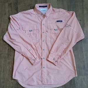 Columbia PFG shirt.